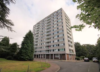 Thumbnail 1 bedroom flat for sale in Bury Court, Church Lane, Bedford