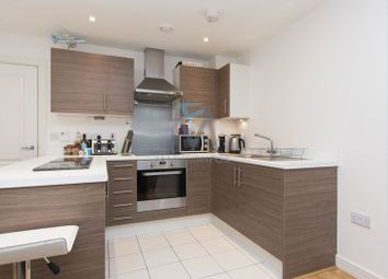 Thumbnail 1 bed flat to rent in Merlin Heights, Tottenham