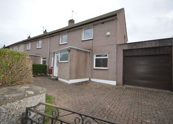 Thumbnail 4 bed terraced house to rent in Alexander Road, Glenrothes