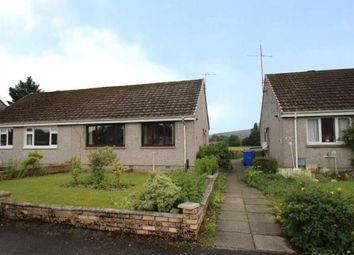Thumbnail 1 bed bungalow for sale in Willoughby Place, Callander, Stirlingshire