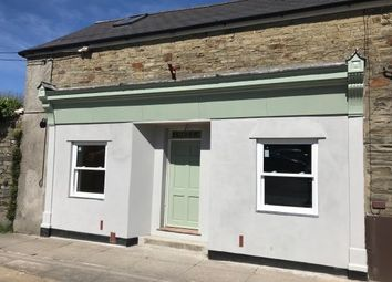 Thumbnail 1 bed flat to rent in Station Road, Liskeard