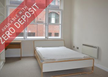 1 bed flat to rent in China House, 14 Harter Street, Manchester M1