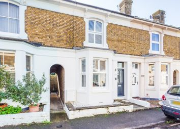 Thumbnail 2 bed terraced house for sale in Granville Street, Deal