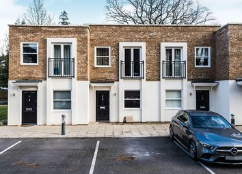 Thumbnail 2 bed terraced house for sale in Langley Road, Surbiton
