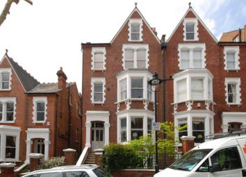 Thumbnail 2 bed flat for sale in Tanza Road, Hampstead
