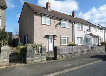 Thumbnail 3 bed end terrace house to rent in Bulwark, Chepstow, Monmouthshire