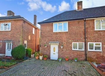 Thumbnail 3 bed end terrace house for sale in Rangefield Road, Bromley, Kent