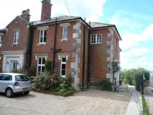Thumbnail 2 bedroom semi-detached house to rent in Rectory Lane, Winchelsea