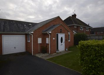 Thumbnail 2 bed detached bungalow to rent in Hill Close, Westmancote, Tewkesbury, Gloucestershire