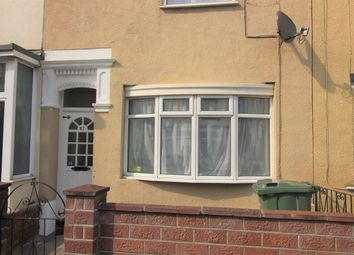 Thumbnail 2 bed terraced house to rent in Clive Road, Portsmouth