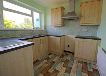 Thumbnail 2 bed flat for sale in Worcester Walk, Ellesmere Port