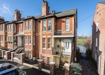 Rothes Road, Dorking RH4. 3 bed end terrace house for sale