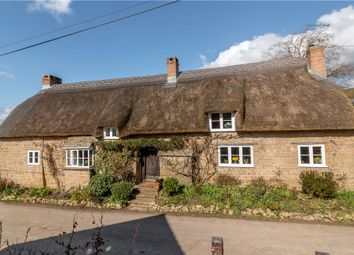 Thumbnail 4 bed detached house for sale in Stoney Lane, Stocklinch, Ilminster, Somerset