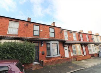 3 bed terraced house for sale in Russell Road, Wallasey CH44