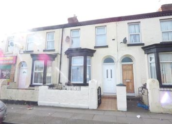 Thumbnail 2 bedroom terraced house for sale in Roxburgh Street, Liverpool, Merseyside
