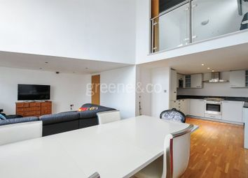 Thumbnail 2 bedroom property to rent in Tottenham Road, Islington, London