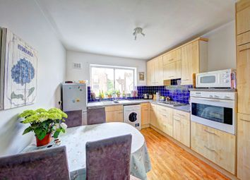 Thumbnail 3 bed flat to rent in Stephendale Road, London
