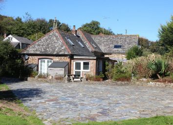 Thumbnail 7 bed detached house for sale in Ventongimps, Callestick, Truro