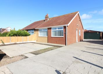 Thumbnail 2 bed bungalow to rent in North Drive, Thornton-Cleveleys, Lancashire