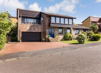 Thumbnail 4 bed detached house for sale in 38 Charles Way, Limekilns