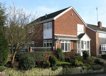Thumbnail 3 bedroom detached house for sale in The Alley, Dudley