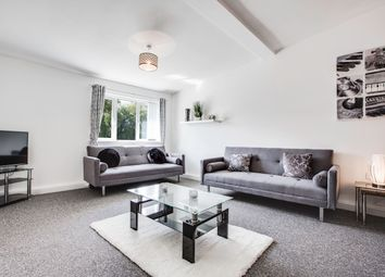 Thumbnail 2 bed flat to rent in St Albans Avenue, Ashton-Under-Lyne