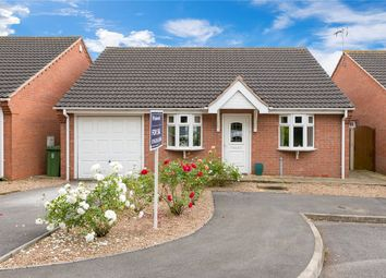 Thumbnail 3 bedroom detached bungalow for sale in Side Row, Newark