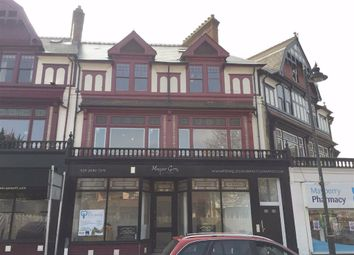 Thumbnail 1 bed flat for sale in Penarth