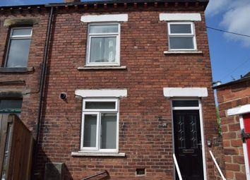 Thumbnail 2 bed end terrace house to rent in Park Street, Ossett