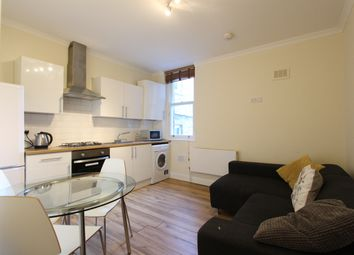 Thumbnail 3 bed flat to rent in Peckham High Street, London