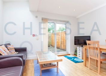 Thumbnail 6 bedroom terraced house to rent in Sandringham Road, Willesden Green