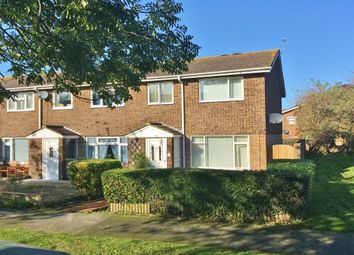 3 bed terraced house for sale in Gainsborough Crescent, Eastbourne BN23