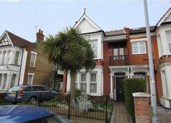 Thumbnail 4 bed maisonette to rent in Elderton Road, Westcliff-On-Sea