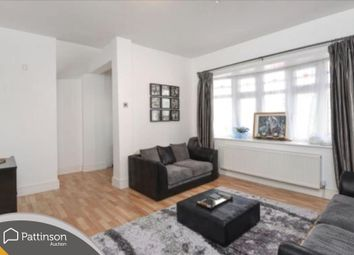 Thumbnail 3 bed semi-detached house for sale in Woodmansterne Road, London