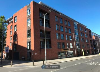 2 bed flat to rent in Duke Street, Liverpool L1