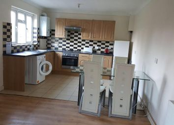 Thumbnail 2 bedroom flat to rent in Noak Hill Road, Romford