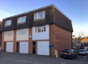 Thumbnail 4 bedroom end terrace house for sale in Goodwood Court, Chichester Road, Seaford, East Sussex