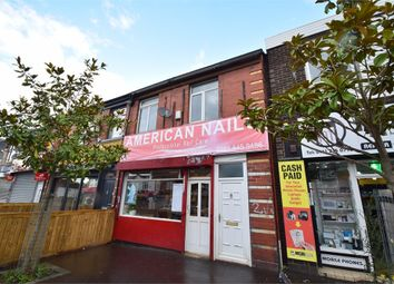 Thumbnail 1 bed flat to rent in Fog Lane, Burnage, Manchester