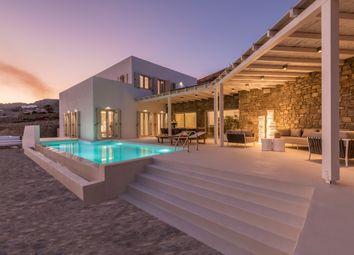 Thumbnail 4 bed villa for sale in Elia, Mykonos, Cyclade Islands, South Aegean, Greece