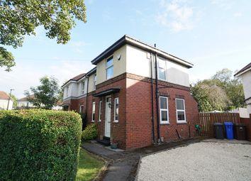 3 bed semi-detached house for sale in Meadowhead Avenue, Meadowhead, Sheffield S8