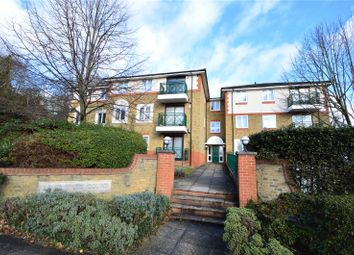 Thumbnail 2 bed flat for sale in Lime Tree Court, 12 Haling Park Road, South Croydon