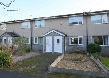 Thumbnail 2 bed town house for sale in Fairfield Close, Carnforth