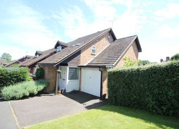 Thumbnail 4 bed detached house for sale in Hollands Close, Shorne, Gravesend