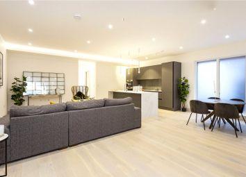 Thumbnail 2 bedroom flat for sale in Plot 1 Ballards Lane, Finchley, London