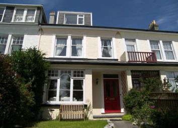 Thumbnail 5 bed property to rent in Western Terrace, Falmouth