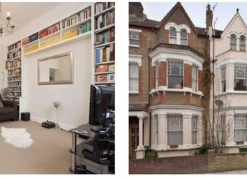 Thumbnail 2 bed flat to rent in Gondar Gardens NW6, London,