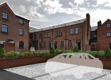 Thumbnail 2 bed property for sale in Tillerman Court, Derby Lane, Old Swan, Liverpool