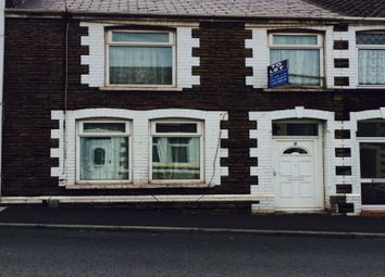 Thumbnail 1 bed terraced house to rent in 8, Somerset Street, Taibach, Port Talbot