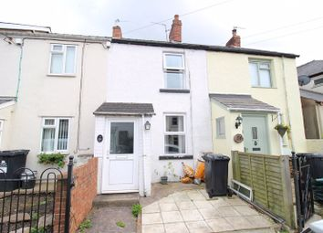 Thumbnail 2 bed terraced house for sale in Woodside Street, Cinderford