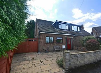 Thumbnail 3 bed semi-detached house for sale in Austin Drive, Longford, Gloucester